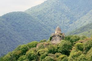 Yerits Mankats Monastery